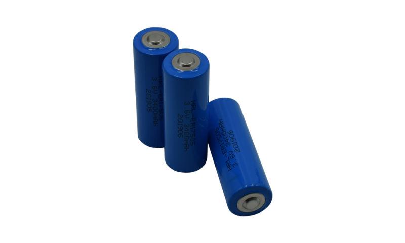 ER17505-3400mah3.6V**亚电池厂家