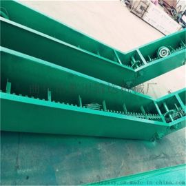 新型高炉灰输送刮板机 刮板式粉料输送机xy1