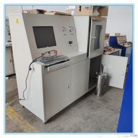 耐壓試驗臺 金屬鑄件散熱器爆破檢測設備 密封測試臺