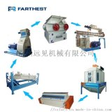 水產養殖飼料機組 飼料機組 飼料加工成套設備