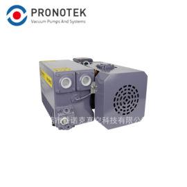 普诺克旋片式真空泵PNK SP 0200