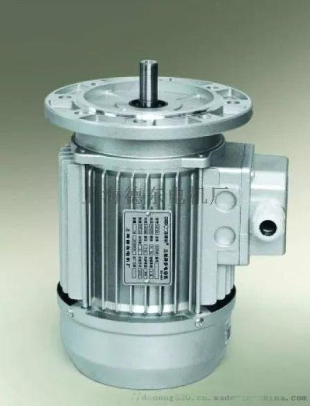 YS7114B5  250W三相电机低噪音低振动