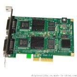 同三維T620-2D雙路**清(DVI/HDMI/VGA/分量)2K音視頻採集卡