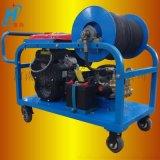 下水道清洗机  工业管道清洗 高压管道疏通机