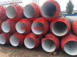 聚氨酯硬質泡沫塑料預製管 小區供熱管道 直埋預製保溫管 DN100