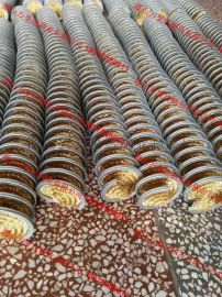 钢带缠绕弹簧刷\铜丝弹簧刷\弹簧钢丝刷\弹簧毛刷