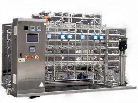 高纯水制取设备,纯化水设备,反渗透系统设备,粒子交换设备