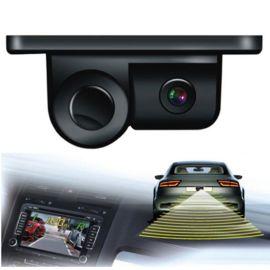倒车摄像头雷达 2in1智能一体机高清可视倒车雷达影像新产品PZ450