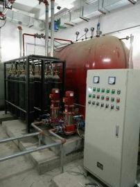 供应晟源DLC消防气体顶压给水设备