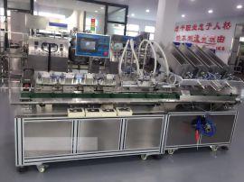 厂家直供全自动面膜设备