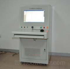交流接触器超程开距测试仪 图为仪器