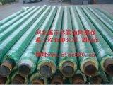 河北鑫丰达钢套钢耐高温复合保温钢管