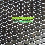 日本标准XG22钢板菱形网,重型拉伸网规格及报价