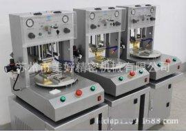 转供应高品质转盘式脉冲热压机全自动电池保护电路焊接机