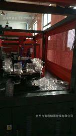 防盗塑料瓶盖切口机厂家