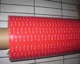 3M4905双面胶泡棉 3M4905VHB胶带 3M4905汽车胶带模切成型