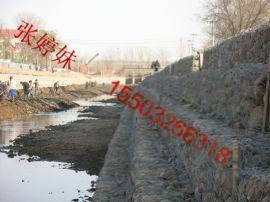 河道格宾石笼生产厂家 河堤加固防洪格宾石笼网