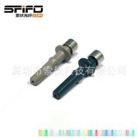 安华高HFBR4501-4511Z塑料光纤连接器 光纤接头 光纤跳线