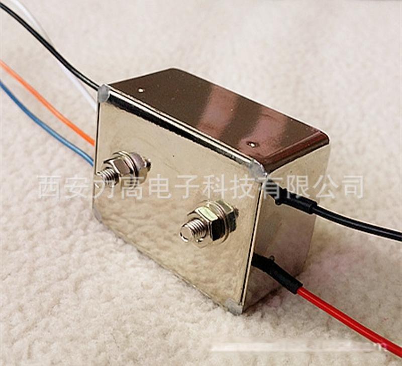 模組電源高壓輸出HVW12X-500NR3/1高穩定輸出 精密儀器可用