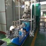 鲍鱼饲料膨化机 水产饲料膨化机 鱼饲料加工设备