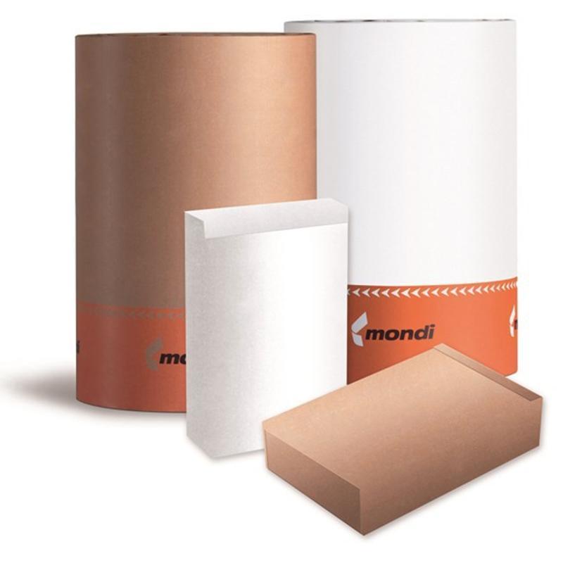 上海进口纸袋纸 伸性牛皮纸厂家