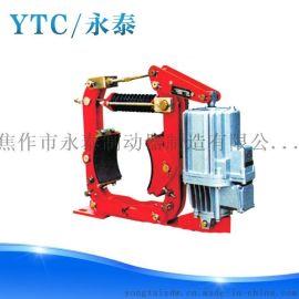 YW-P电力液压鼓式制动器 焦作重工制动器 、推动器、刹车片 永泰厂家直销