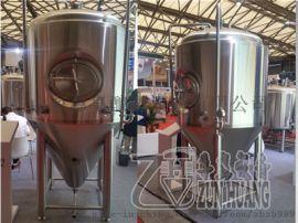 精酿啤酒设备优选尊皇酿酒设备
