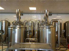 实验型酿酒设备