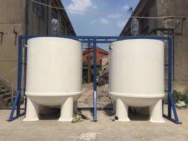厂家定做PP加热搅拌罐 塑料反应釜 聚丙烯合成设备