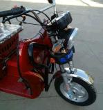 """""""长洪""""摩托品牌+仿电动车型"""