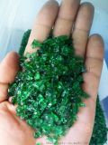 河北灵寿顺永1-9mm彩色玻璃砂供应