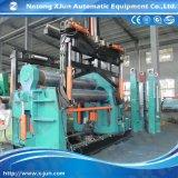 马鞍山卷板机 卷板机辅助工装 液压卷板机