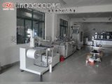 彩色熱轉印膜印刷機/全自動卷對卷絲印機