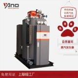 300kg免年檢蒸汽發生器,免使用證冷凝自然迴圈式鍋爐,燃氣蒸汽鍋爐