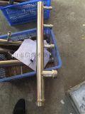 不锈钢分水器,DN40自来水集分水器
