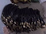 BNG-G3/4*700防爆挠性连接管