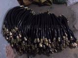 BNG-G3/4*700防爆撓性連接管