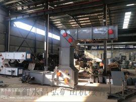 衡水昌弘專業生產環保輸送機