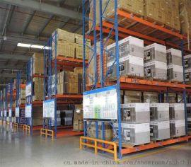 巴中组合式仓库货架 横梁式仓储货架 重型仓库货架厂家