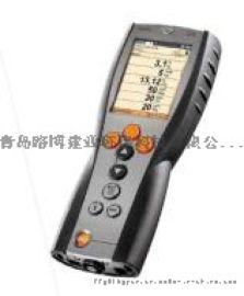 Testo 350加强型烟气分析仪的应用