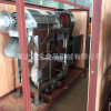 工業榨椰子汁機器,酒廠用酒糟螺旋榨汁機,生姜壓榨機