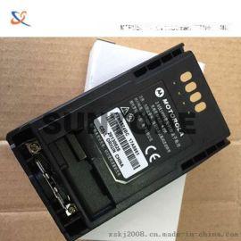 MTP850对讲机电池3.7V/1850毫安