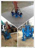 新式潛水清淤泵-液壓直驅挖掘機負載泥沙泵