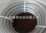 宁津食品级无塑化剂带钢丝输油输酒输送耐粉增强管
