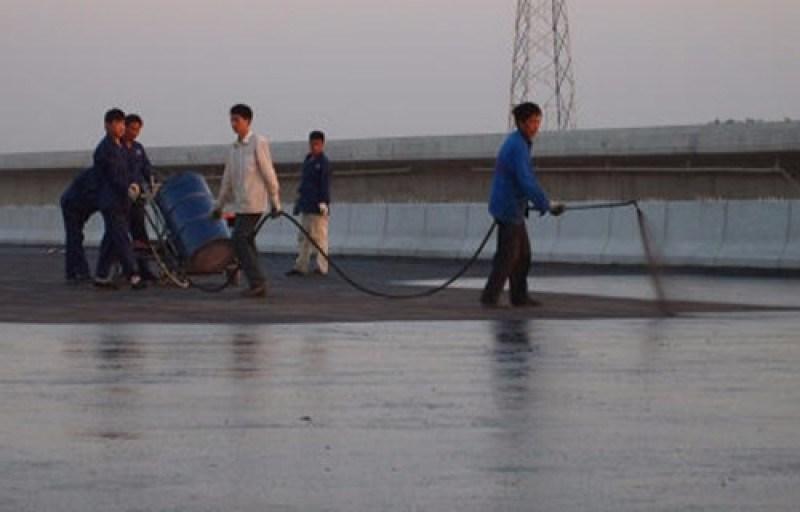 高聚物改性沥青防水涂料,道桥用改性沥青防水涂料 FYT高聚物改性沥青防水涂料