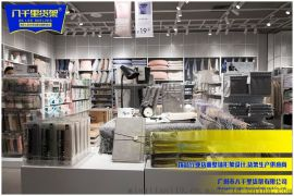 (NOME)糯米家居饰品、服装连锁店-八千里货架