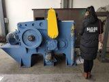 多用途 、一次性粉碎分离白钢管,塑钢,扣板粉碎机