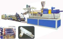 PET片材生产线 青岛塑料片材设备 超丰塑料机械
