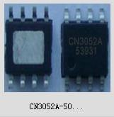 CN3052A 单节锂电充电控制IC