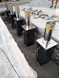 【锦州路桩】液压升降地桩-电动升降柱